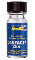 Lepidlo Revell Contacta Clear 20g