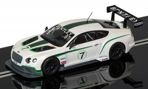 Bentley Continetal GT3    1/32