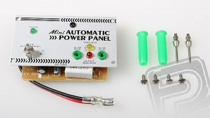 Power panel auto box 212-5