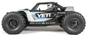 Axial Yeti Rock Racer 4WD 1/10 KIT