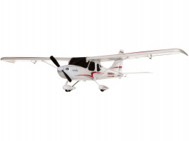 Glasair Sportsman SAFE+ RTF M1