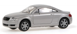 Audi TT Coupé neutral   1/87    HO