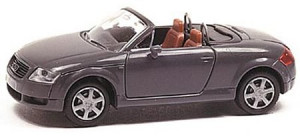 Audi TT Roadster neutral 1/87     HO