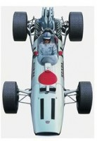 Honda RA273 w/Photoetch parts 1/12  300012032