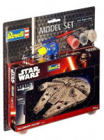 Millenium Falcon   Star wars   Model Set