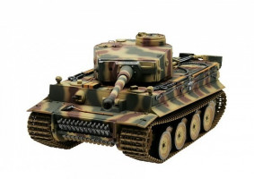 Pz.Kpfw. VI Tiger Early  1/16 RTR PRO IR