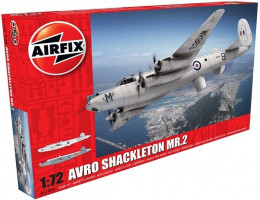 Avro Shackleton MR. 2   1/72