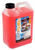 Palivo Optimix RTR 25% 2,5l CAR  1OP10020
