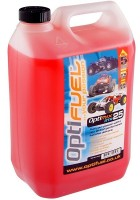 Palivo Optimix RTR 25% 5l CAR  1OP10025