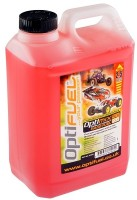 Palivo Optimix RACE RTR 25% 2,5l CAR  1OP10100