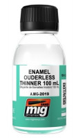 Riedidlo MIG Enamel Ouderless Thinner 100ml