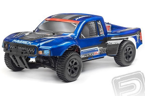 HPI RC Maverick Strada Short Course modrý 1/10 RTR
