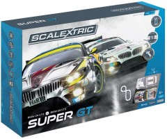 Autodráha Scalextric ARC One Super GT 1/32