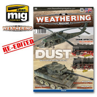 Weathering Magazine No. 2 DUST