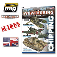 Weathering Magazine No. 3 CHIPPING AMIG4502