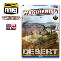 Weathering Magazine No. 12 DESERT