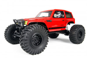Axial Wraith Rock Racer 4WD - 1/10 KIT