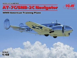 Beechcraft AT 7C SNB2C 1/48