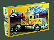 American Superliner     1/24