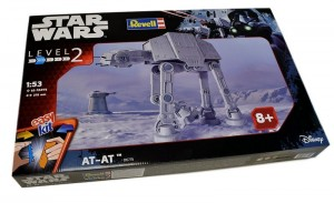 AT-AT Star Wars  1/53