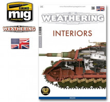 Weathering Magazine No. 16 INTERIORS (English)