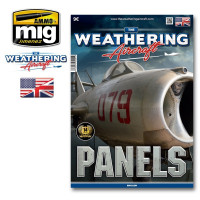 Publikácia MIG TWA 1. PANELS (English)