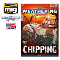 Publikácia MIG TWA 2. CHIPPING (English)