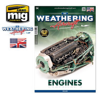 Publikácia MIG TWA 3. ENGINES (English)
