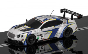 Bentley Continetal GT3 SRR 1/32