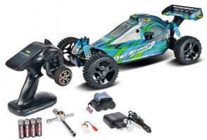 Carson Buggy Dirt Attack GP 2.0  benzin 30ccm 1/5 RTR