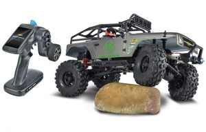 Carson MC10 Mountain Warrior 1/10 RTR 2.4GHz