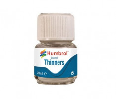 Riedidlo Humbrol Enamel Thinners 28ml