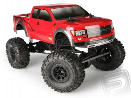 Crawler King s karosériou Ford Raptor 1/10 RTR 2,4GHz  HPI115118