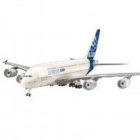 Airbus A380 New Livery   1/144