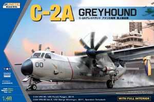 C-2A Greyhound 1/48 Kinetic