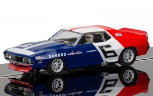 AMC Javelin TransAm HD 1/32