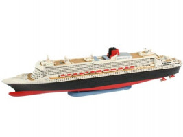 Queen Mary 2 1/1200