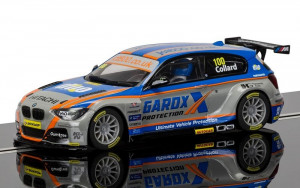 BTCC BMW 125 Series 1 #100 HD  1/32