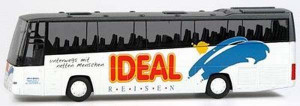 Volvo B-12 600 Ideal reisen  1/87