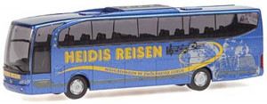 Mercedes-Benz Travego      1/87