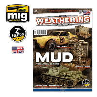 Weathering Magazine No.5 Mud
