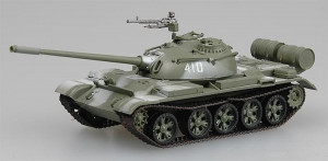 T-54 USSR Army hotový model 1/72