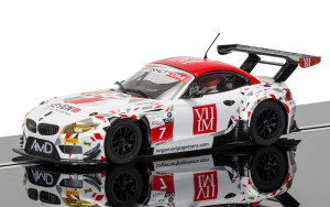 BMW Z4 GT3 #7 AMD Tuning HD 1/32