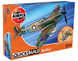 Supermarine Spitfire  Quickbuild