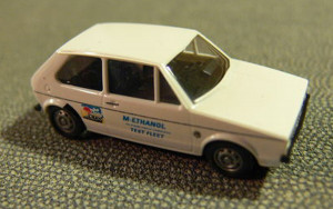 VW-Golf I Methanol              1/87