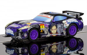GT Lightning - Sunset Team GT SRR 1/32