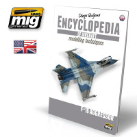 Publikácia MIG Encyclopedia Of Aircraft Vol. 6 (English)