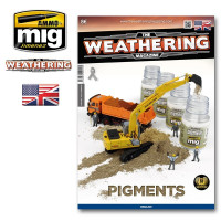 Weathering Magazine No. 19 Pigments (English)