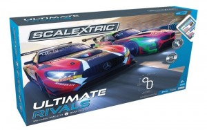 Autodráha Scalextric ARC One Ultimate Rivals 1/32