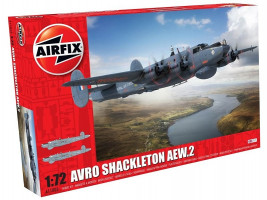 Avro Shackleton AEW   1/72